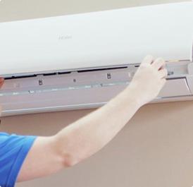 air condition technician