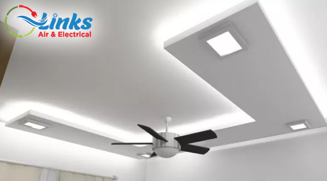 Some Factors That Professionals Consider Before Lighting Installation