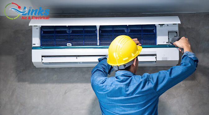 Installing an Air Conditioning System? This is How You Should Prepare